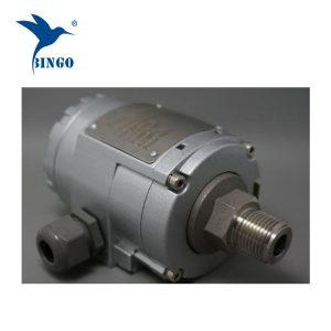 133 เครื่องวัดความเค้นการเคหะการระเบิด Piezoresistive Silicon Pressure Transducer