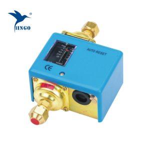 Differential Low Air Compressor สวิตช์ควบคุมแรงดันอัตโนมัติ
