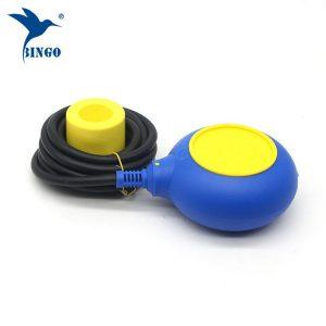 คอนโทรลเลอร์ระดับ MAC 3 สำหรับสวิทช์ลอยสายเคเบิลสีเหลืองและสีฟ้า