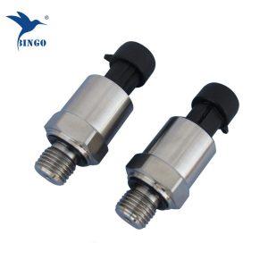 เครื่องวัดความดันเซ็นเซอร์ความดัน 150 200 Psi สำหรับน้ำมันเชื้อเพลิงอากาศน้ำ (150Psi)