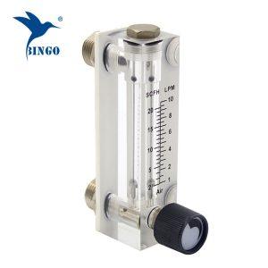 เครื่องวัดอัตราการไหลของน้ำด้วย SUS304 Float