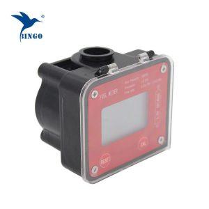 เครื่องวัดค่าความถูกต้องของเครื่องวัดการไหลของน้ำมันดีเซล