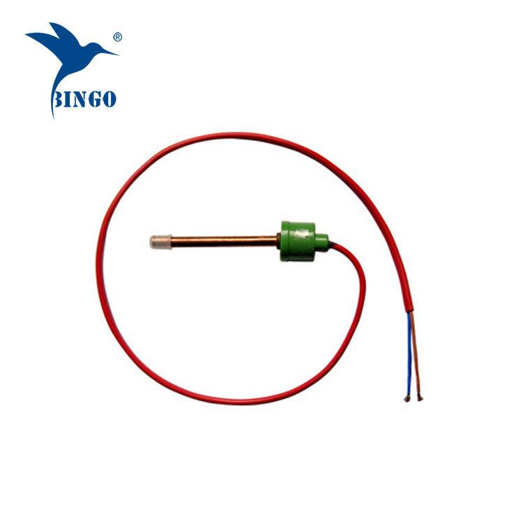 การเชื่อมต่ออย่างรวดเร็ว Auto Reset Microw Pressure Switch